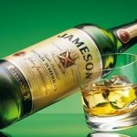 rượu jameson whiskey